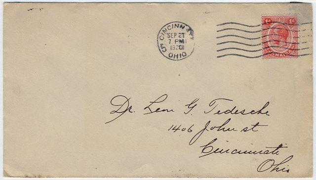 illegal usage of jamaican stamp on U.S. postal item