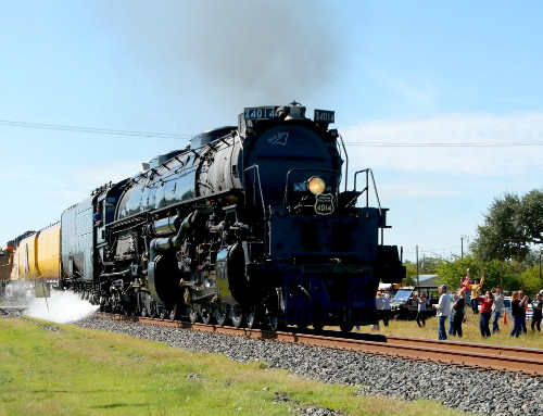 [4014 Passing By Us]