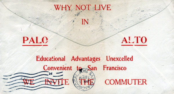 [Overall Advertisement for Palo Alto]