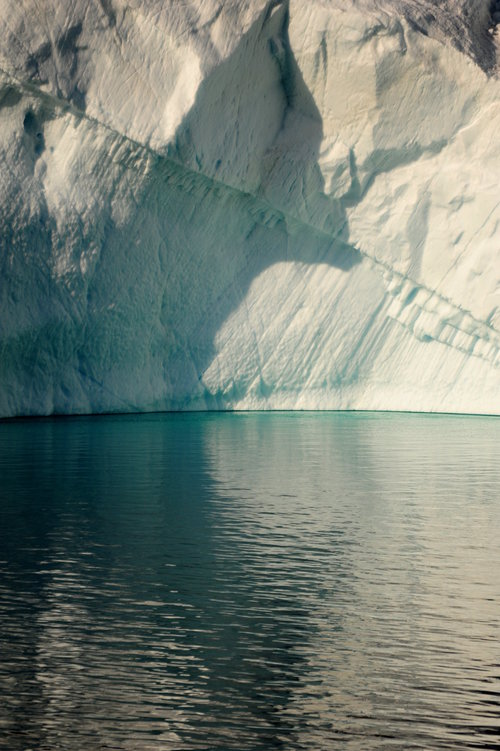 [Iceberg, Prince Christian Sound]