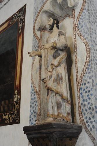 [Religious Statue] style=