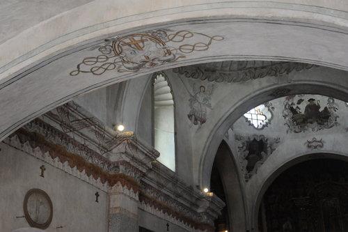 [Church Interior] style=
