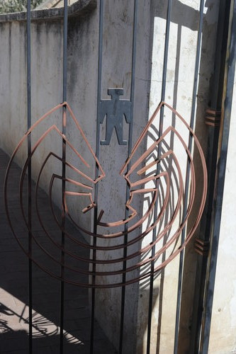 [Decorative Gate] style=